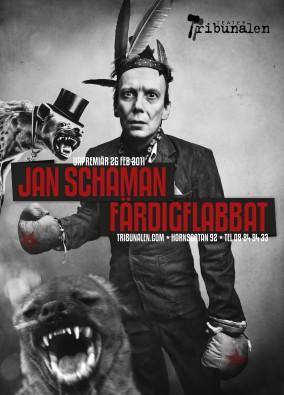 Jan Schaman