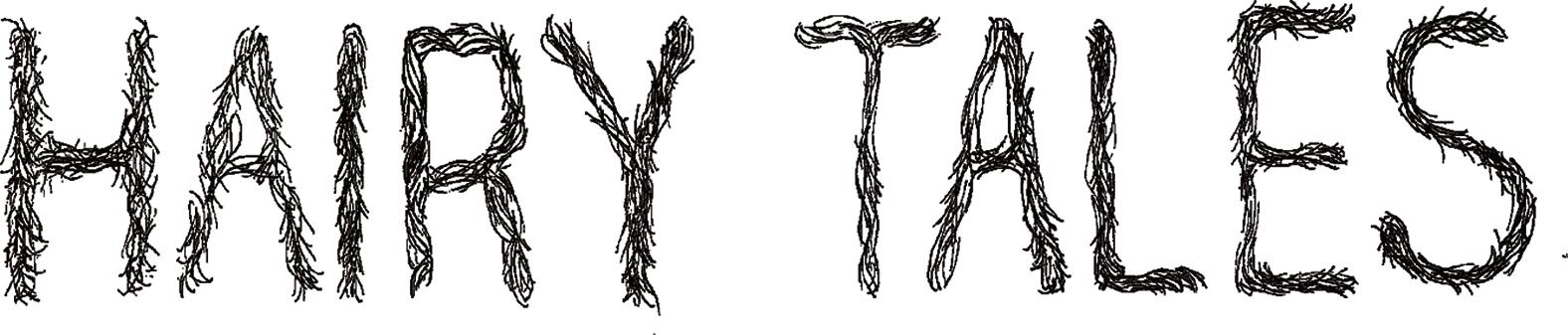 Hairy Tales logga